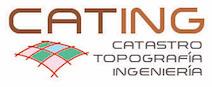 CATING Catastro Topografía e Ingeniería.