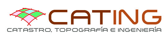 CATING. Catastro Topografía e Ingeniería.