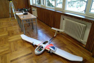 Drones. CATING Catastro Topografía e Ingeniería.